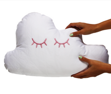 Load image into Gallery viewer, Cloud Pillow