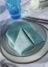 Load image into Gallery viewer, Baby Blue Napkin