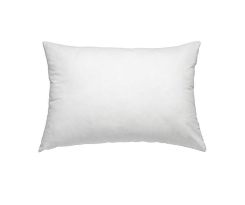Standard Mixed Fiber Pillow 50x70cm (Medium-Hard Support)