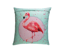 Load image into Gallery viewer, Flamenco Pillow 50x50cm