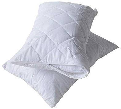 Capitone Pillow Protector