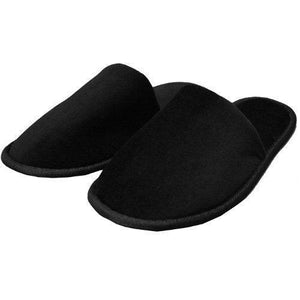 Cotton Bath Slippers
