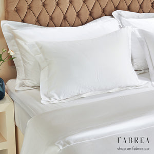 Solid Color Pillowcase 500TC