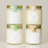 Lighten Up Shoppe 4 oz candles