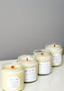 Lighten Up Shoppe 4 oz soy candle
