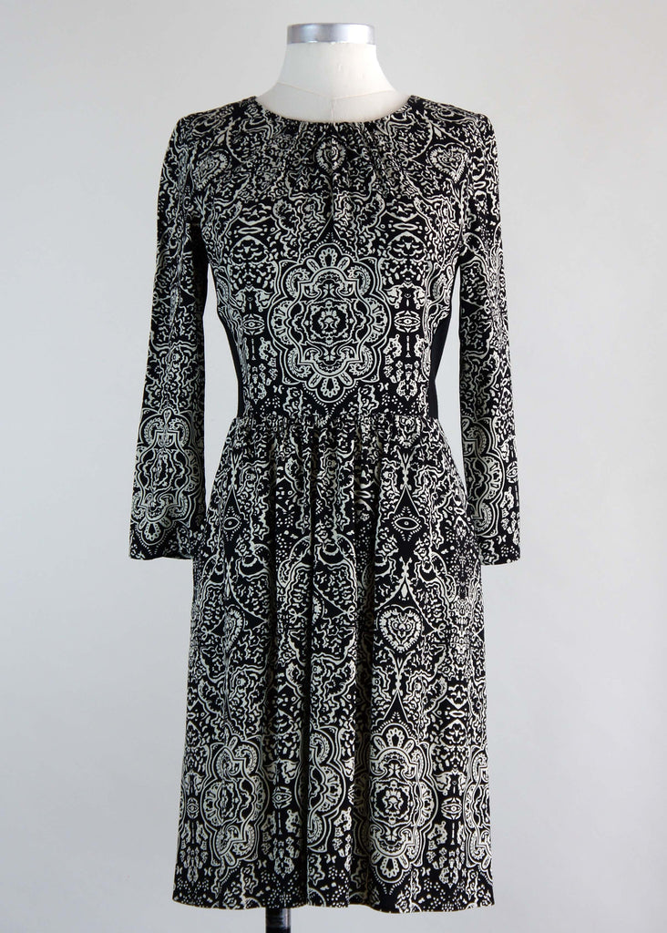 Dagg & Stacey Yew Dress