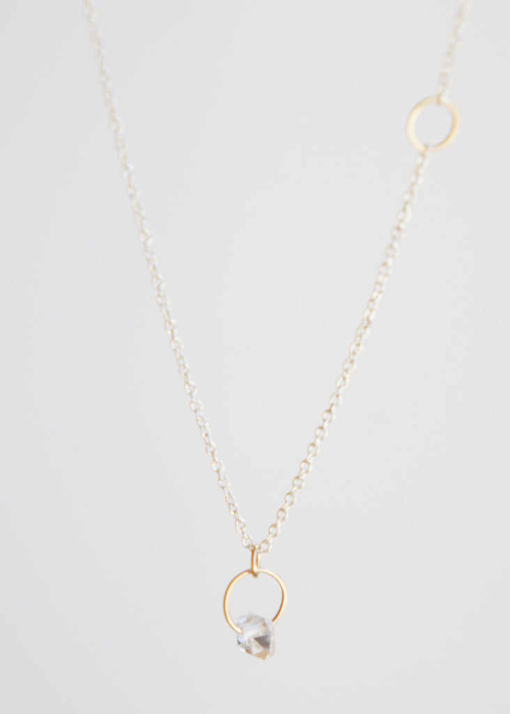 Jane Hollinger Arie Necklace