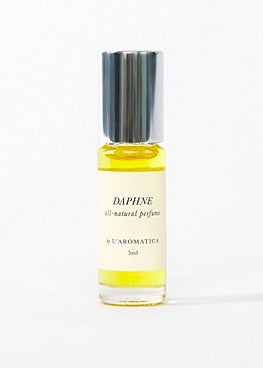 L'Aromatica Daphne All Natural Perfume