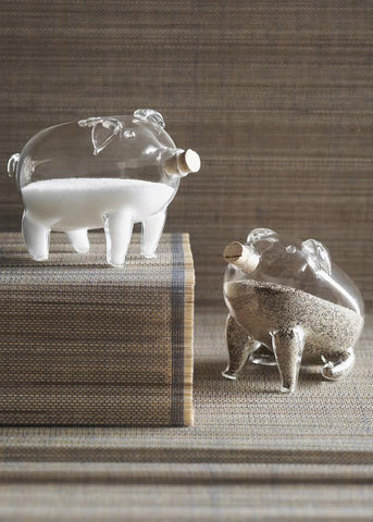 roost Pig Salt and Pepper Shakers
