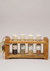 Peg and Awl Mulled Cider Spice Rack