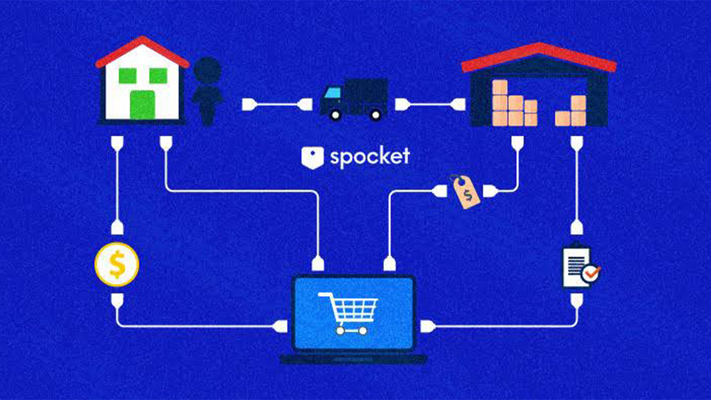 Spocket- Best Dropshipping Platform of 2020
