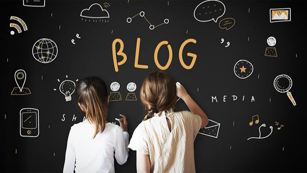 Reasons Why are blogs important for E-Commerce Websites