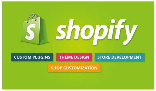 Dropshipping Shopify Store Design