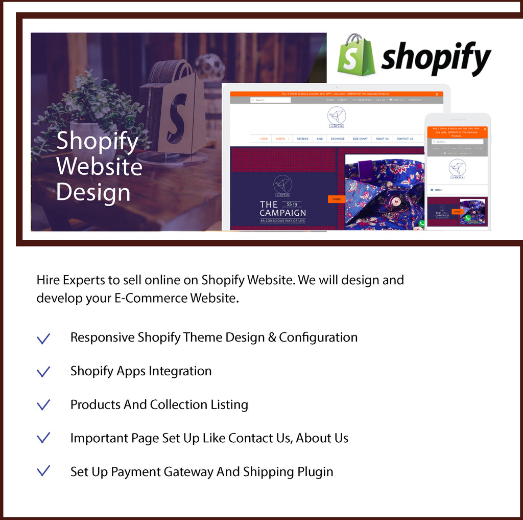 Create a Successful Shopify Store