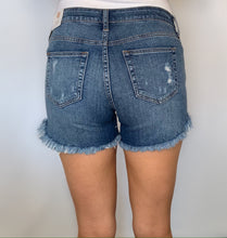 Load image into Gallery viewer, Medium Wash Denim Shorts