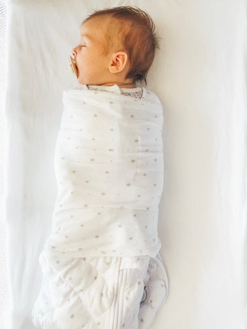 weighted sleep sack