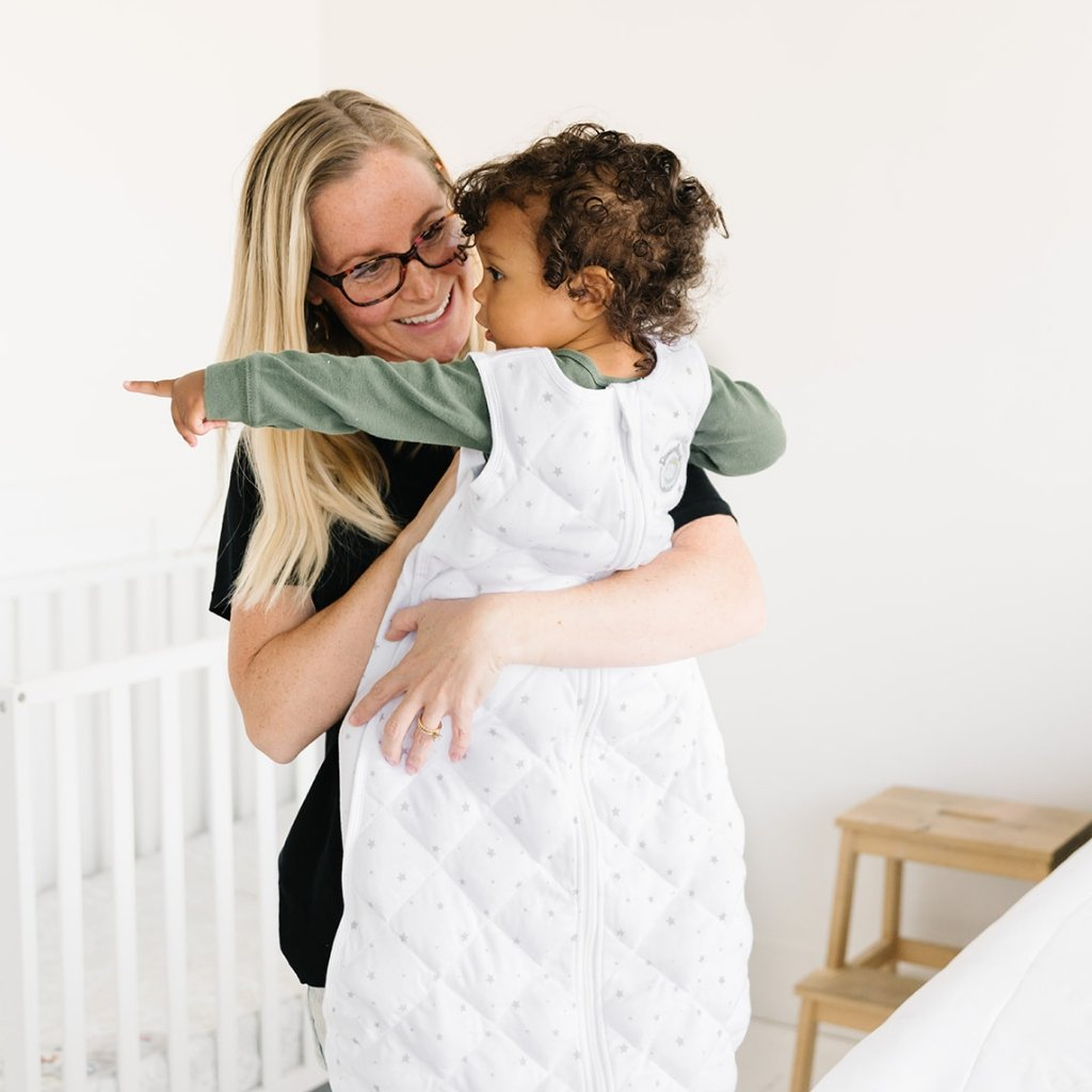 Dream Weighted Sack, 12-24 mo. - Dreamland Baby