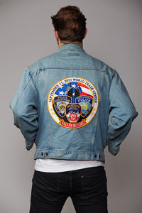 Wrangler Hero World Trade Center Tribute Jacket