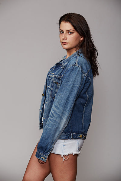 Vintage LOIS Denim jacket