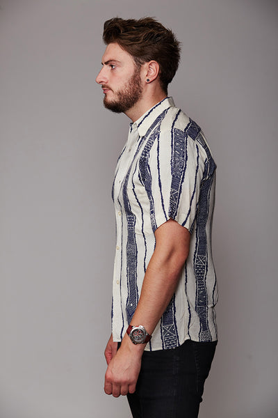 Sequence Pattern Shirt