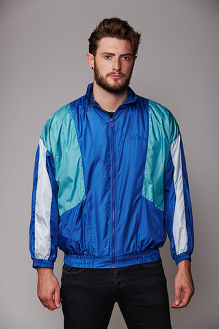 Vintage Killtec Shell Jacket