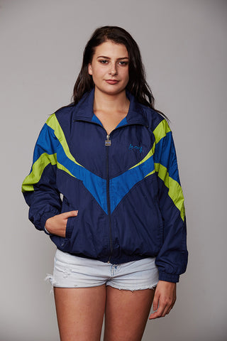 Lecaf Shell Jacket