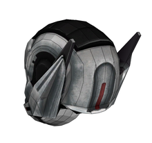Load image into Gallery viewer, Ant-man Helmet Cosplay Foam Pepakura File Template - Avengers Endgame