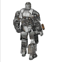 Load image into Gallery viewer, Iron Man Mark 1 Armor Cosplay Foam Pepakura file Templates