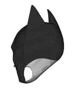 Batman - The Dark Knight Rises Cowl Cosplay Foam Pepakura File template