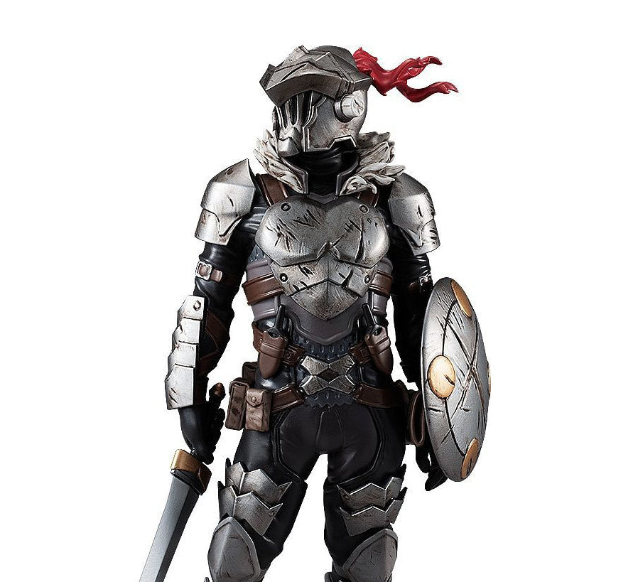 Goblin Slayer Cosplay Full Costume FOAM Pepakura File Templates