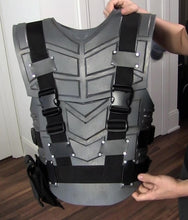 Load image into Gallery viewer, Starship Troopers  Armor Cosplay Pepakura File Templates