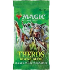 Theros Collector Booster Packs