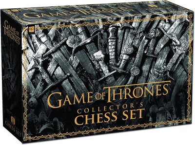 CHESS - Game of Thrones