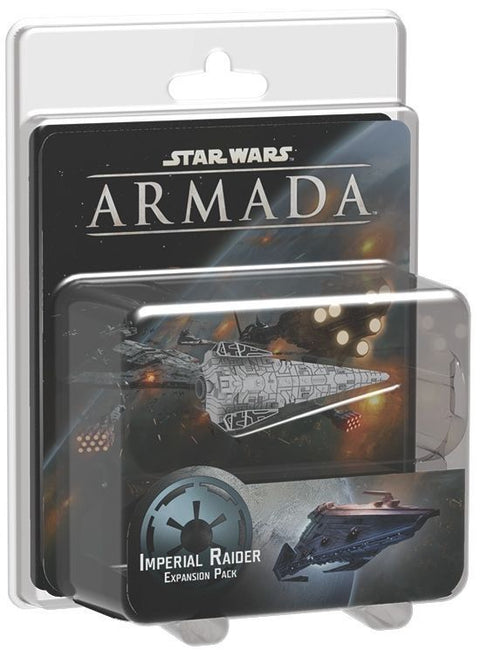 Star Wars Armada - Imperial Raider
