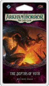 Arkham Horror: The Depths of Yoth