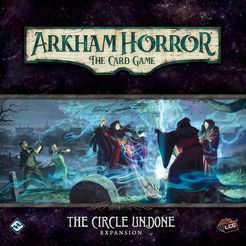 Arkham Horror: The Circle Undone