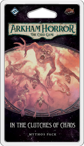 Arkham Horror: In the Clutches of Chaos