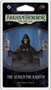Arkham Horror: The Search for Kadath