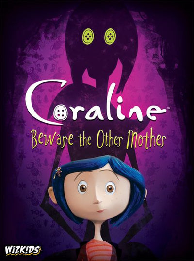 Coraline: Beware of the Other Mother