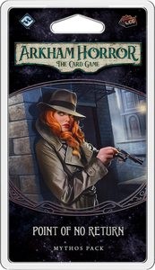Arkham Horror: Point of No Return