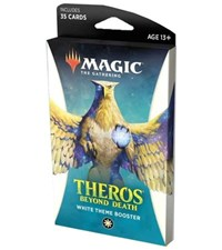 Magic the Gathering: Theros Theme Booster