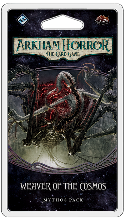 Arkham Horror: Weaver of the Cosmos