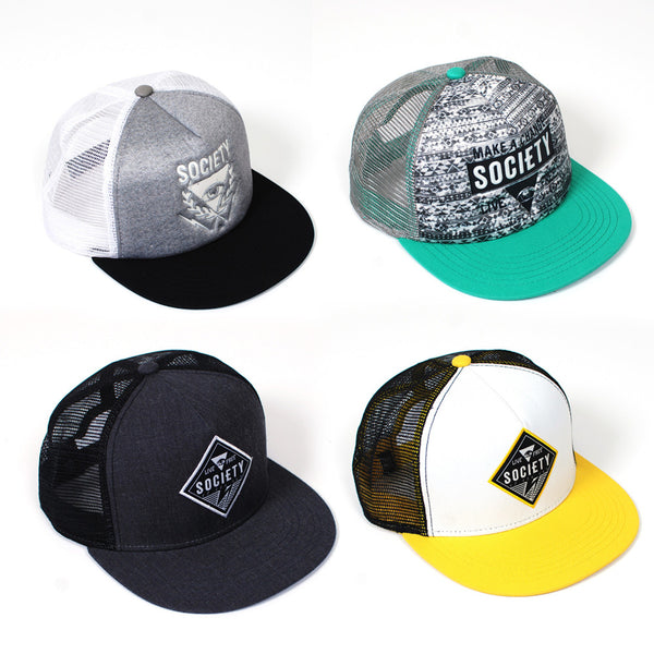 Hat Pack