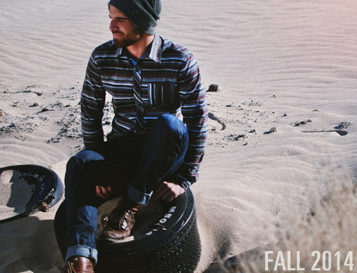 Fall 2014 Lookbook