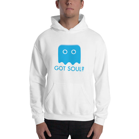 Phantasma - Got SOUL Hooded Sweatshirt