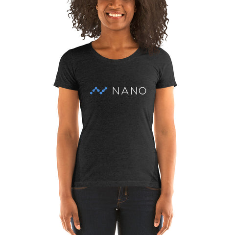 Nano Ladies' short sleeve t-shirt