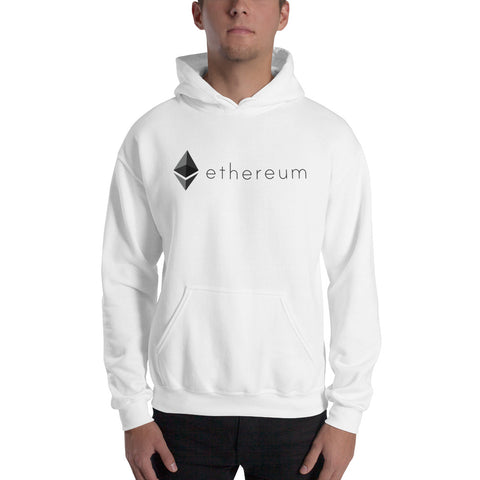 Ethereum Hooded Sweatshirt