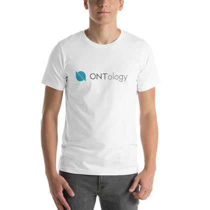 Ontology Short-Sleeve T-Shirt