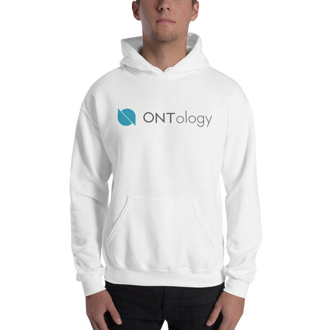Ontology Hooded Sweatshirt