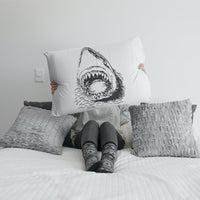 Nautical Pillowcases